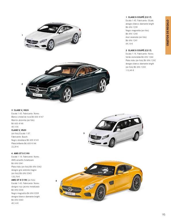 Recambios y accesorios mercedes benz alhambra servicios for Mercedes benz alhambra
