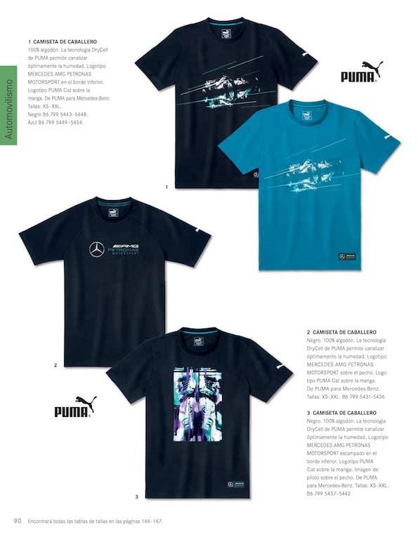 Boutique de recambios y accesorios Mercedes-Benz. Colección 2018. Página 92 7bcc074a97adb