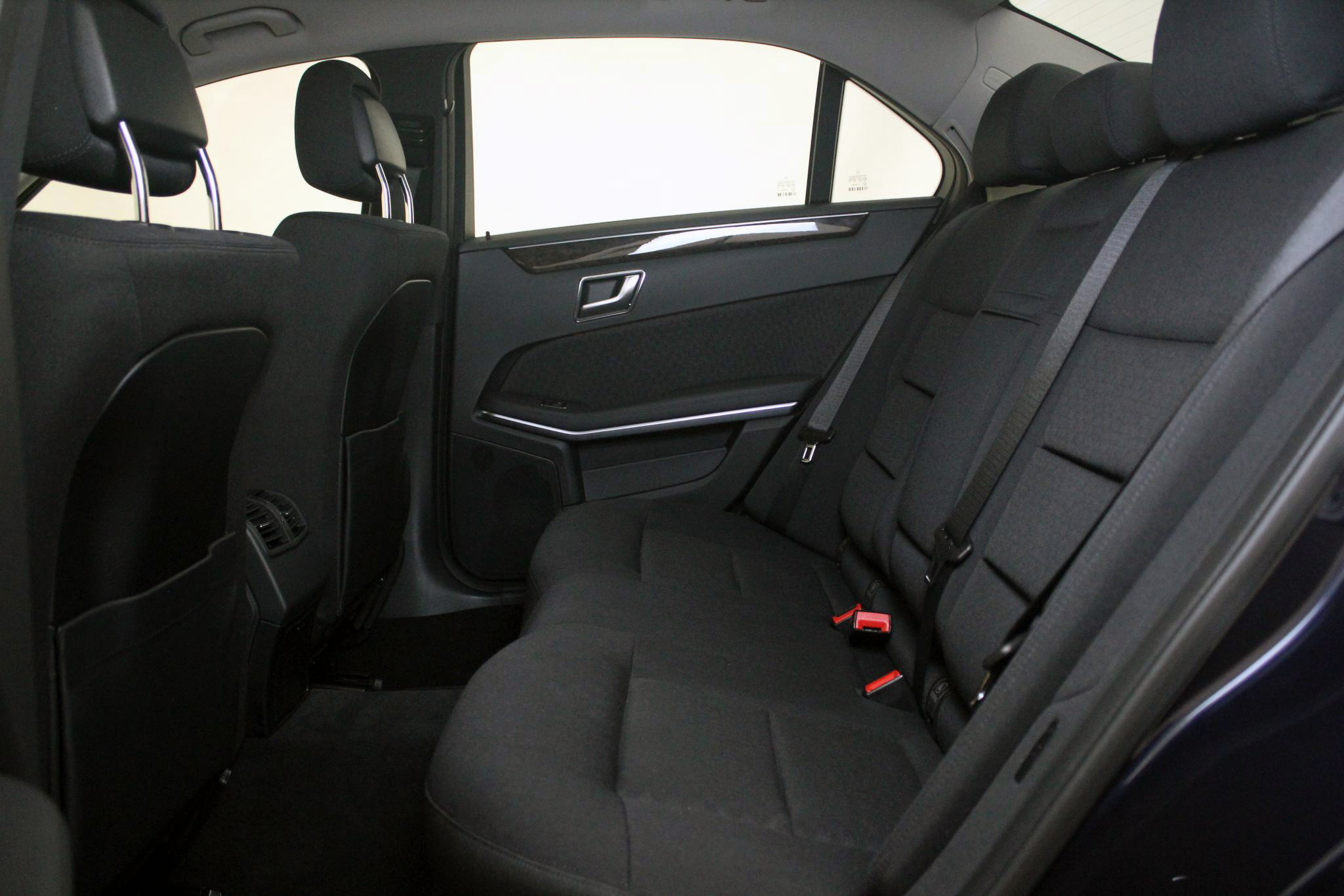 Mercedes-Benz Clase E CLASE E 250 CDI BLUE EFFICIENCY AUTO imagen 17
