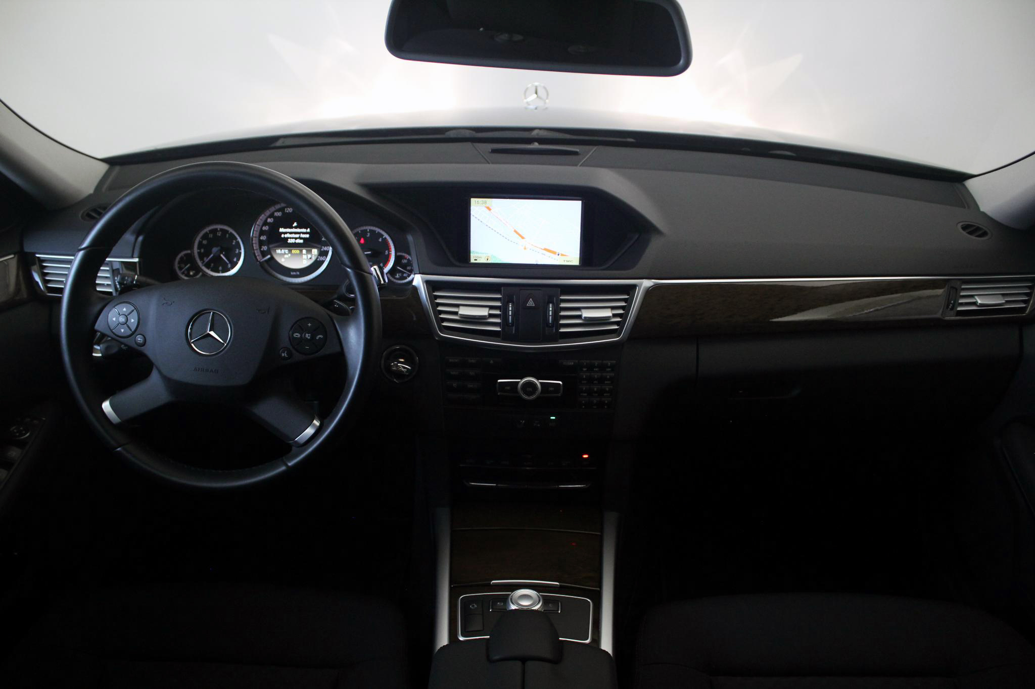 Mercedes-Benz Clase E CLASE E 250 CDI BLUE EFFICIENCY AUTO imagen 9