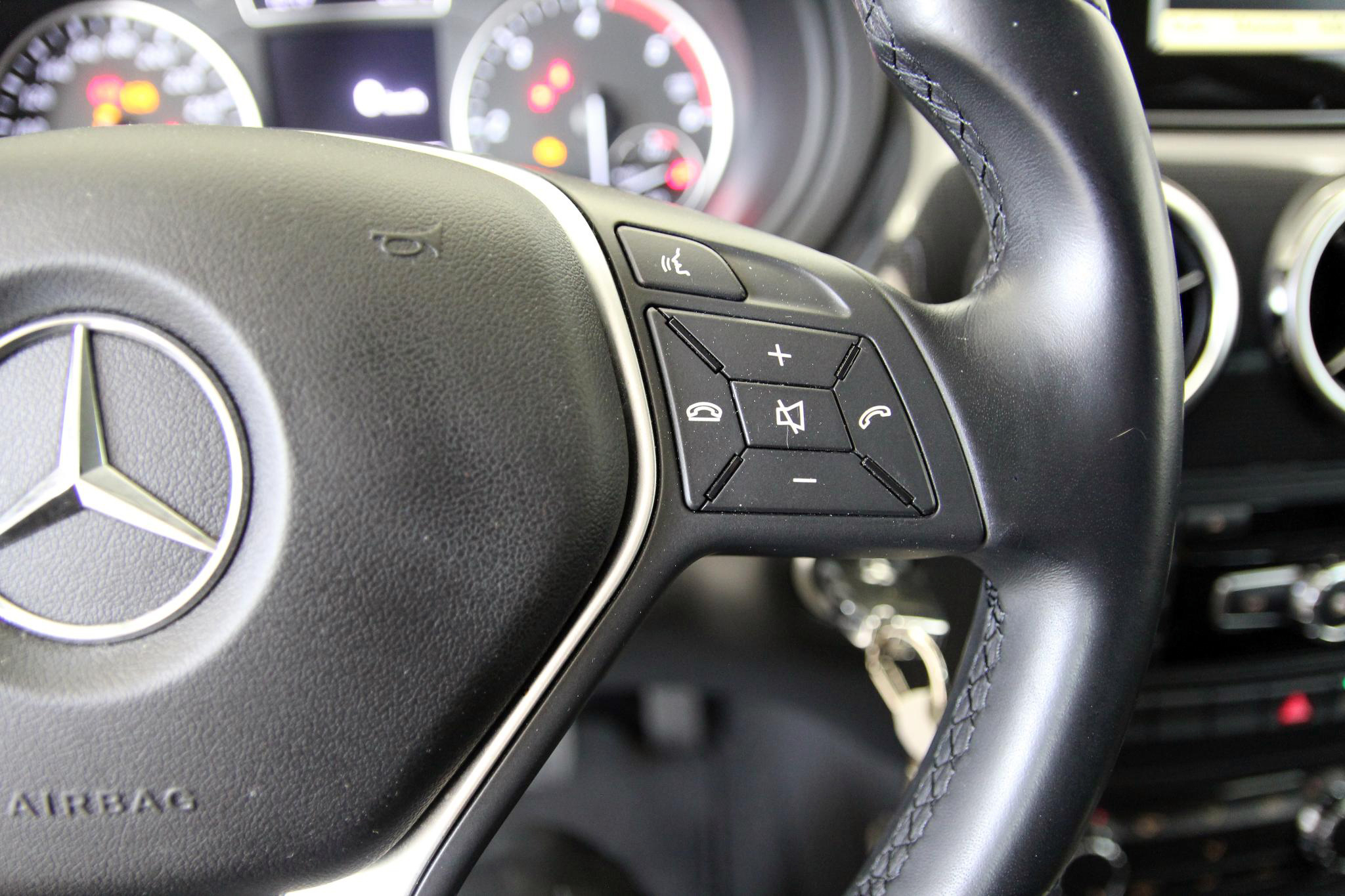 Mercedes-Benz Clase B CLASE B 180 CDI BLUE EFFICIENCY 5P imagen 22