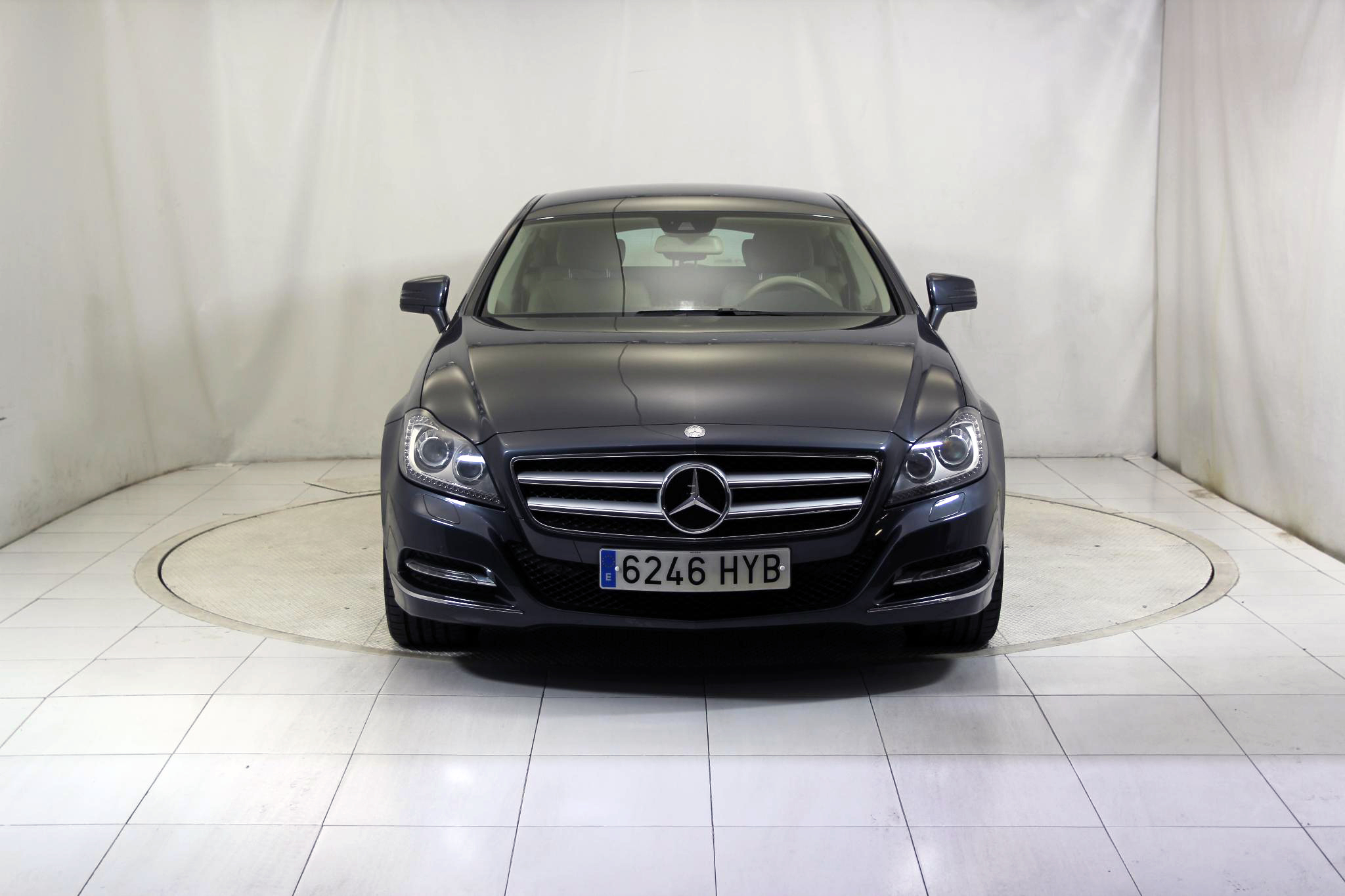 Mercedes-Benz Clase CLS CLS SHOOTING BRAKE 350 CDI AUTO imagen 3