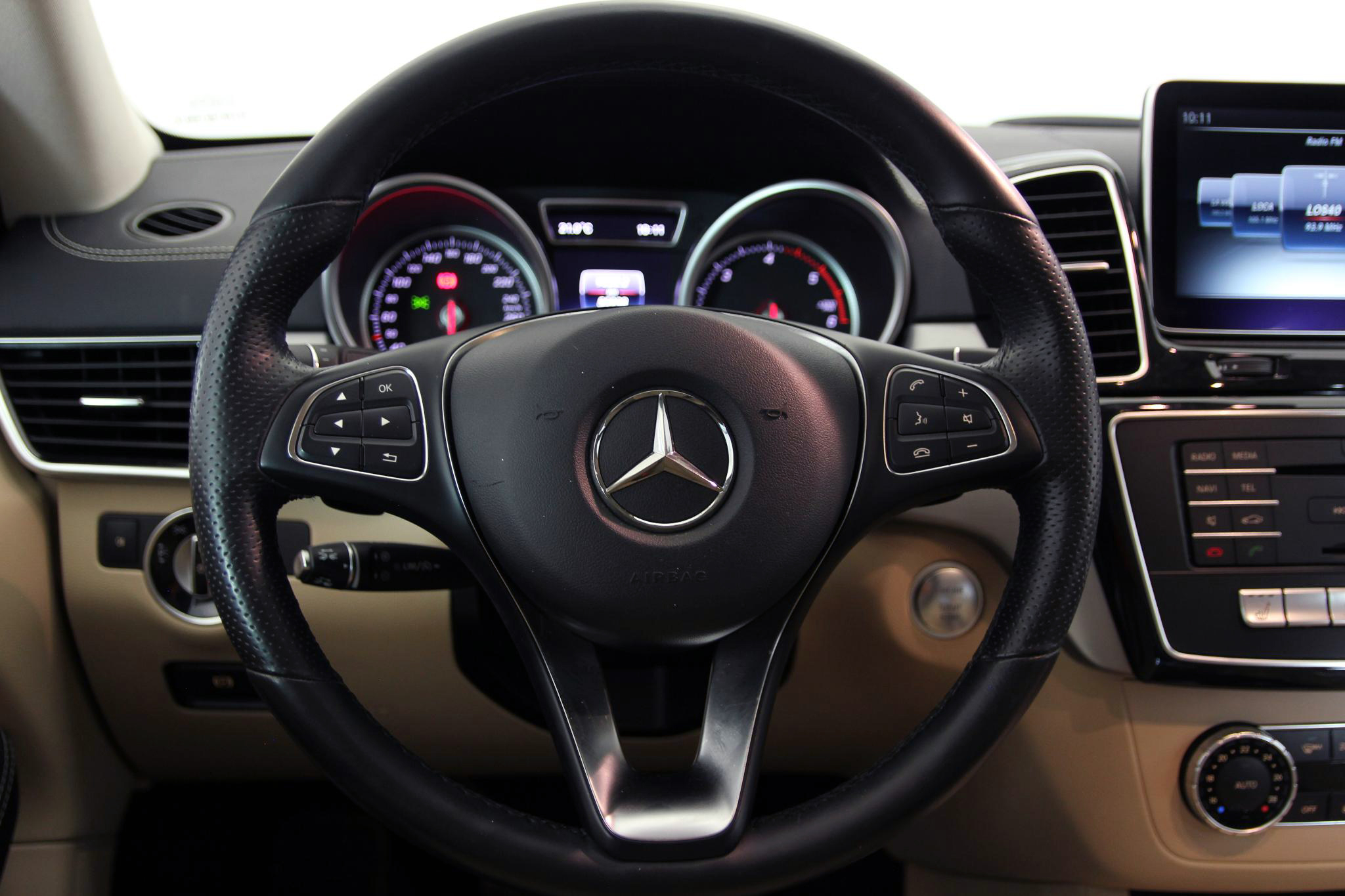 Mercedes-Benz Clase GLE GLE COUPE 350 D 4MATIC imagen 26