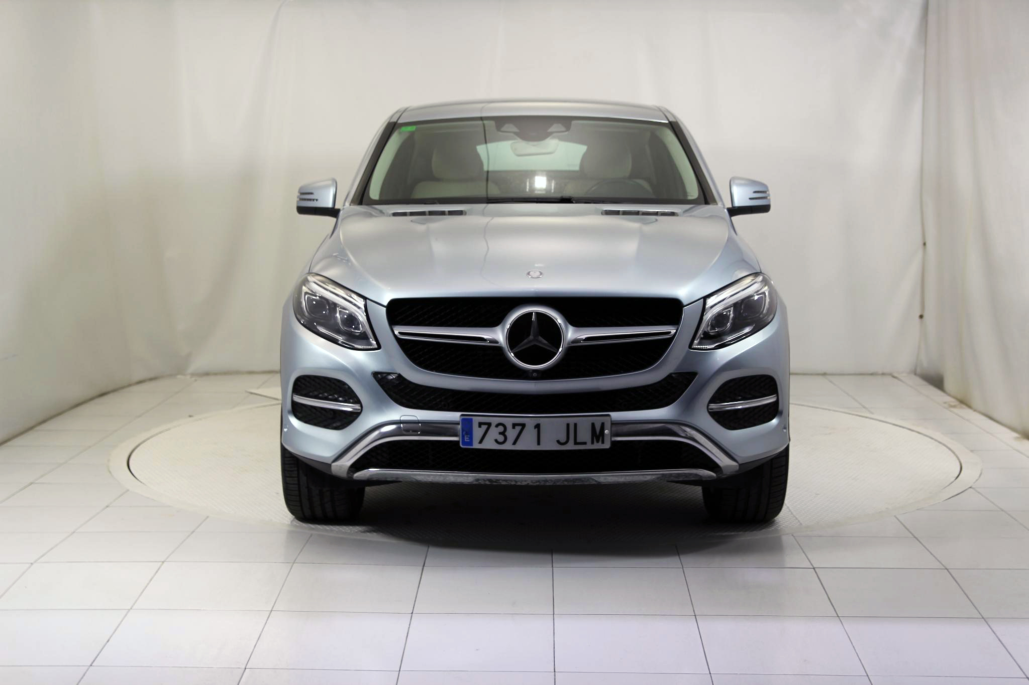 Mercedes-Benz Clase GLE GLE COUPE 350 D 4MATIC imagen 3
