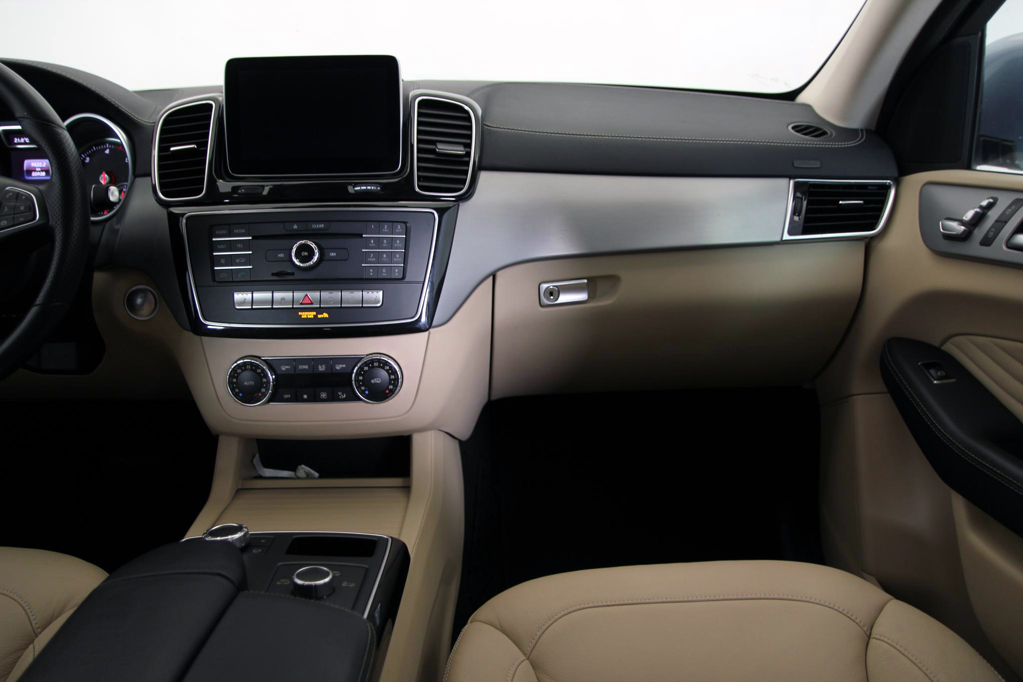 Mercedes-Benz Clase GLE GLE COUPE 350 D 4MATIC imagen 12