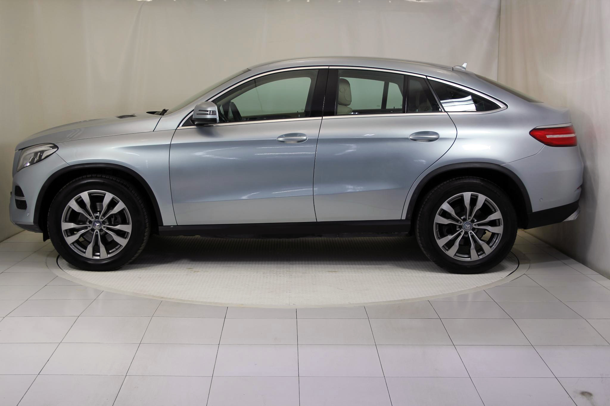Mercedes-Benz Clase GLE GLE COUPE 350 D 4MATIC imagen 9