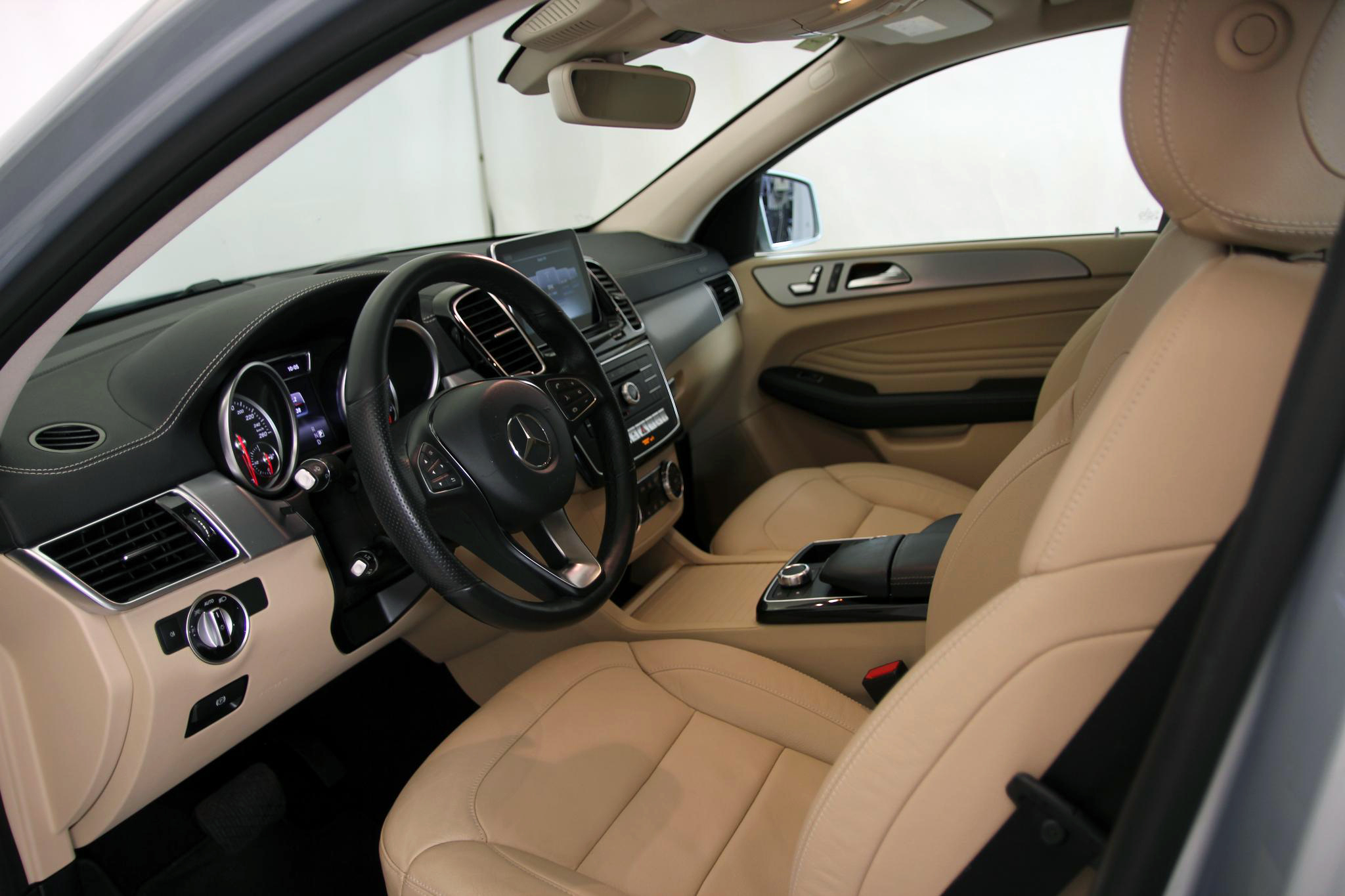 Mercedes-Benz Clase GLE GLE COUPE 350 D 4MATIC imagen 17