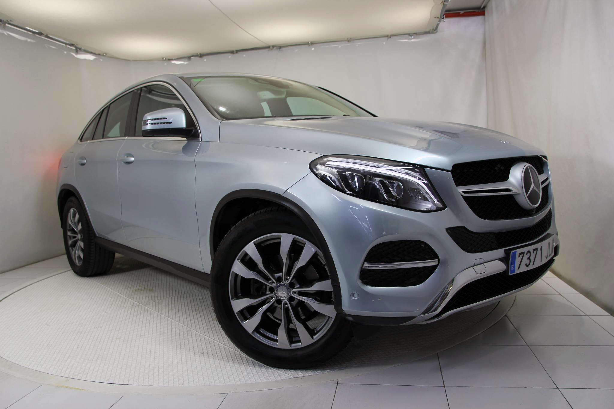 Mercedes-Benz Clase GLE GLE COUPE 350 D 4MATIC imagen 59