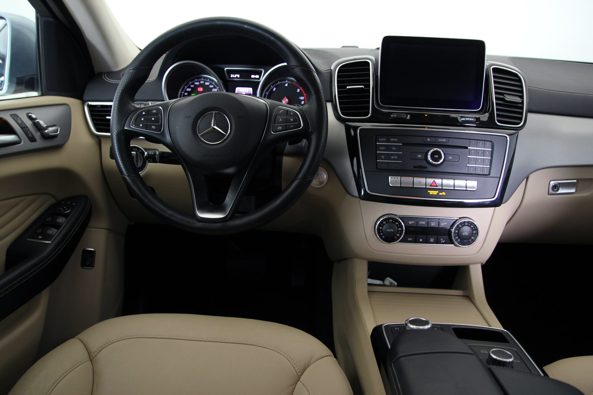 Mercedes-Benz Clase GLE GLE COUPE 350 D 4MATIC imagen 11
