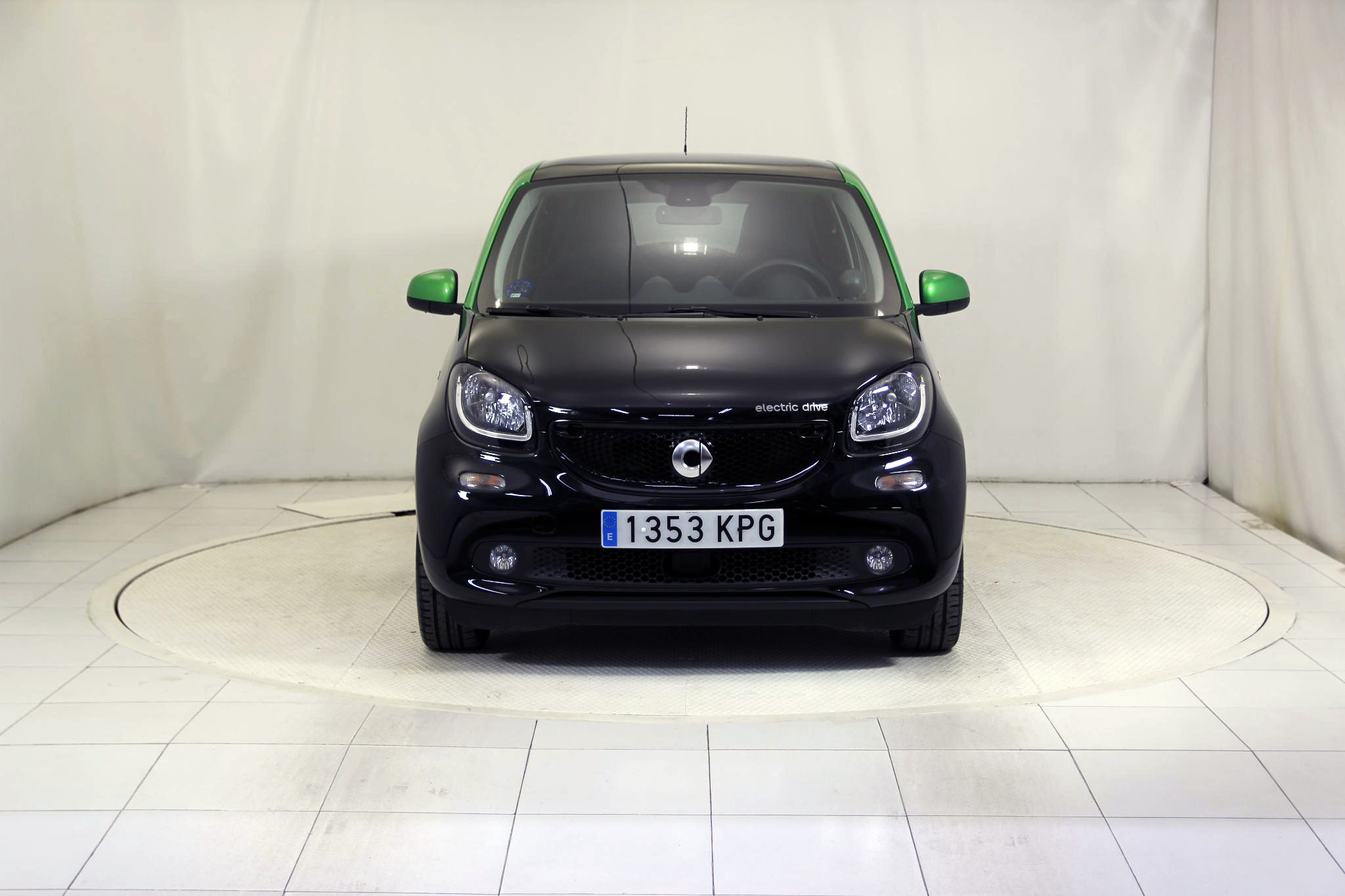 Smart forfour ELECTRIC DRIVE BATTERY 5P imagen 3