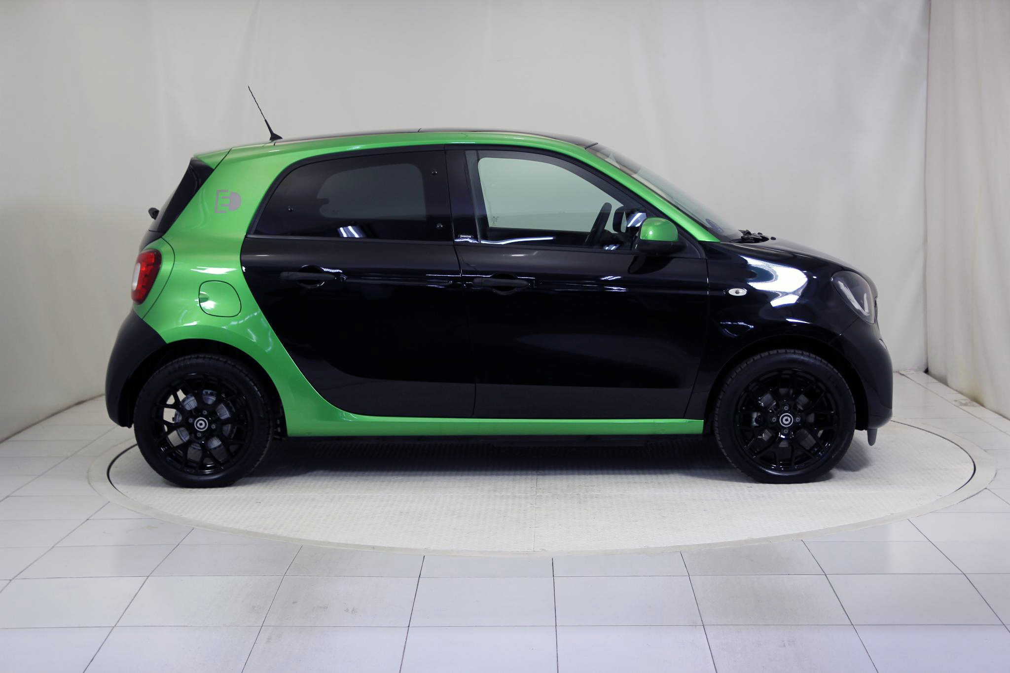 Smart forfour ELECTRIC DRIVE BATTERY 5P imagen 5
