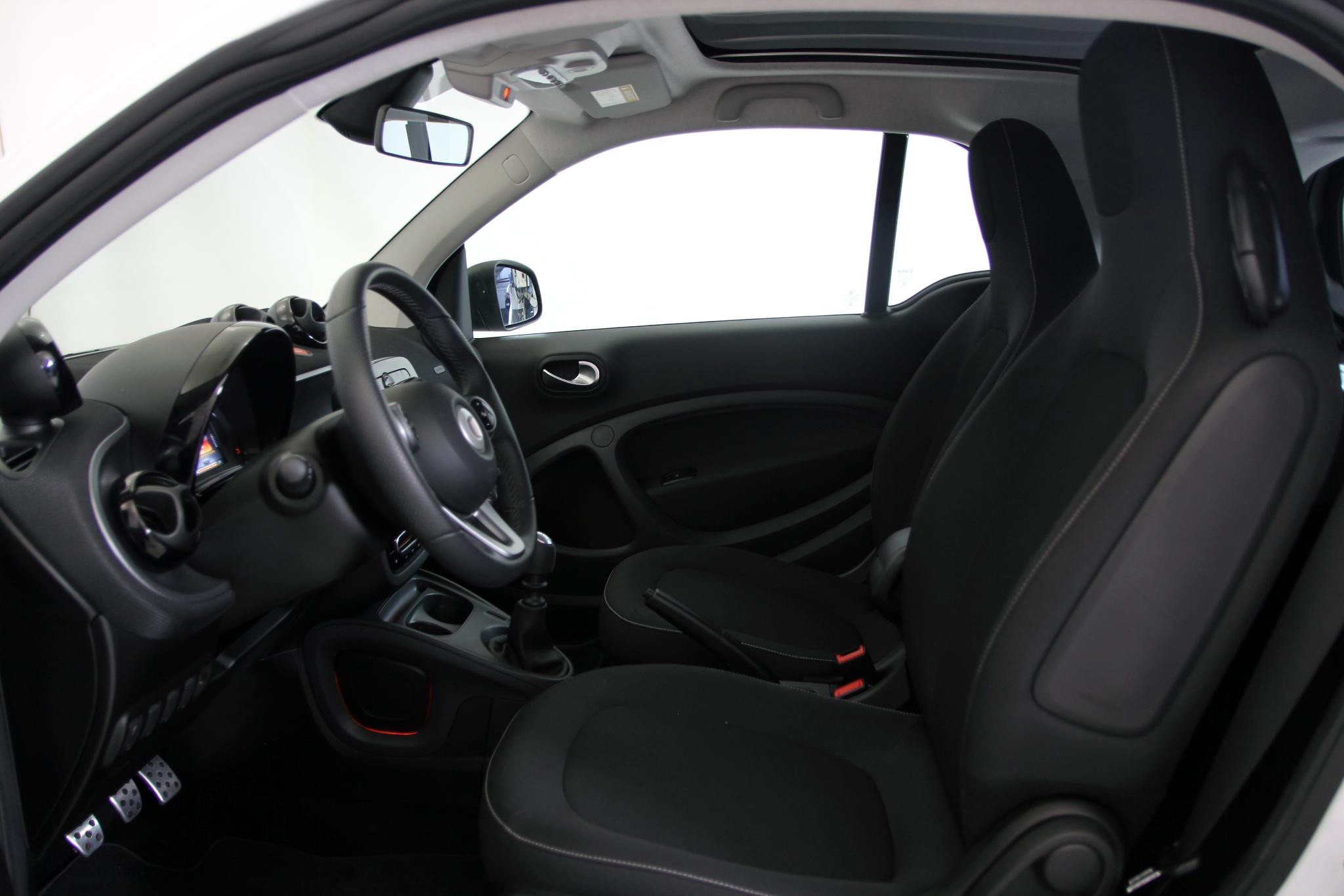 Smart fortwo 66 COUPE imagen 20