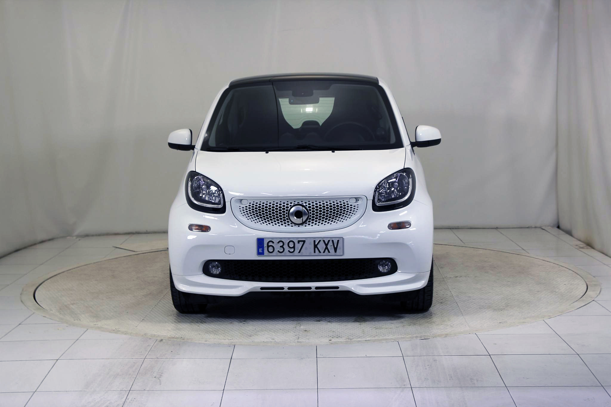 Smart fortwo 66 COUPE imagen 3