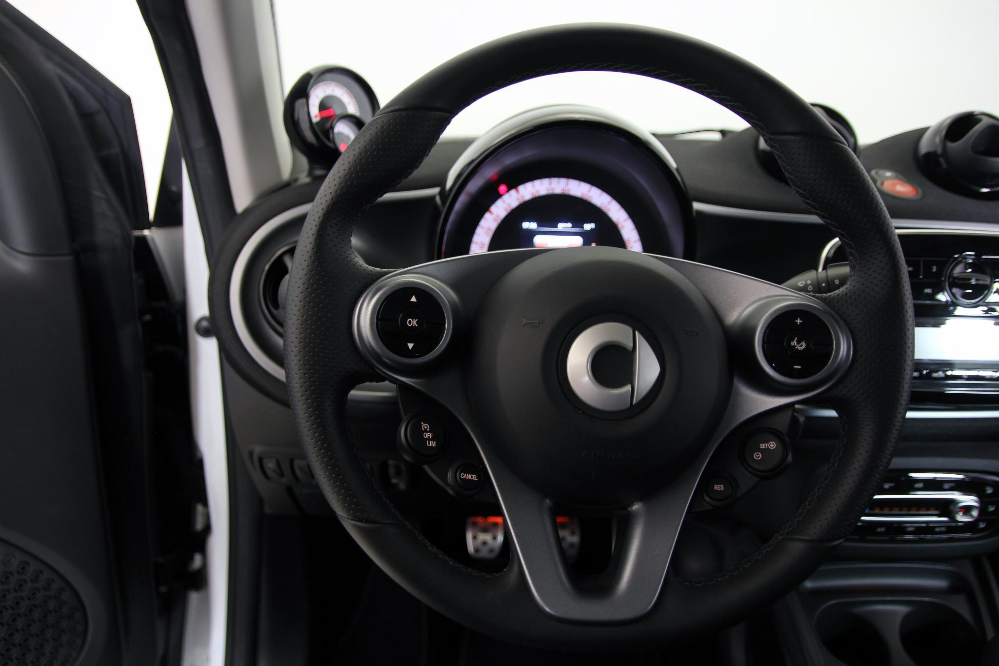 Smart fortwo 66 COUPE imagen 22