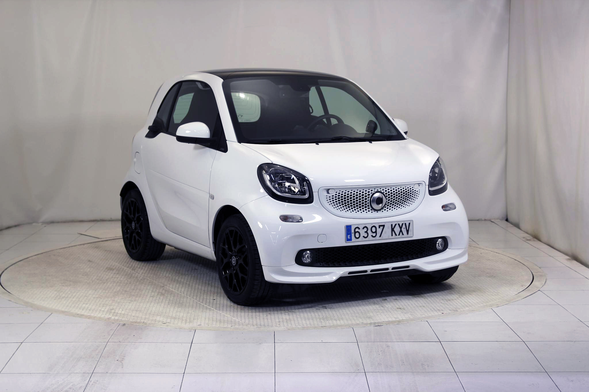 Smart fortwo 66 COUPE imagen 4