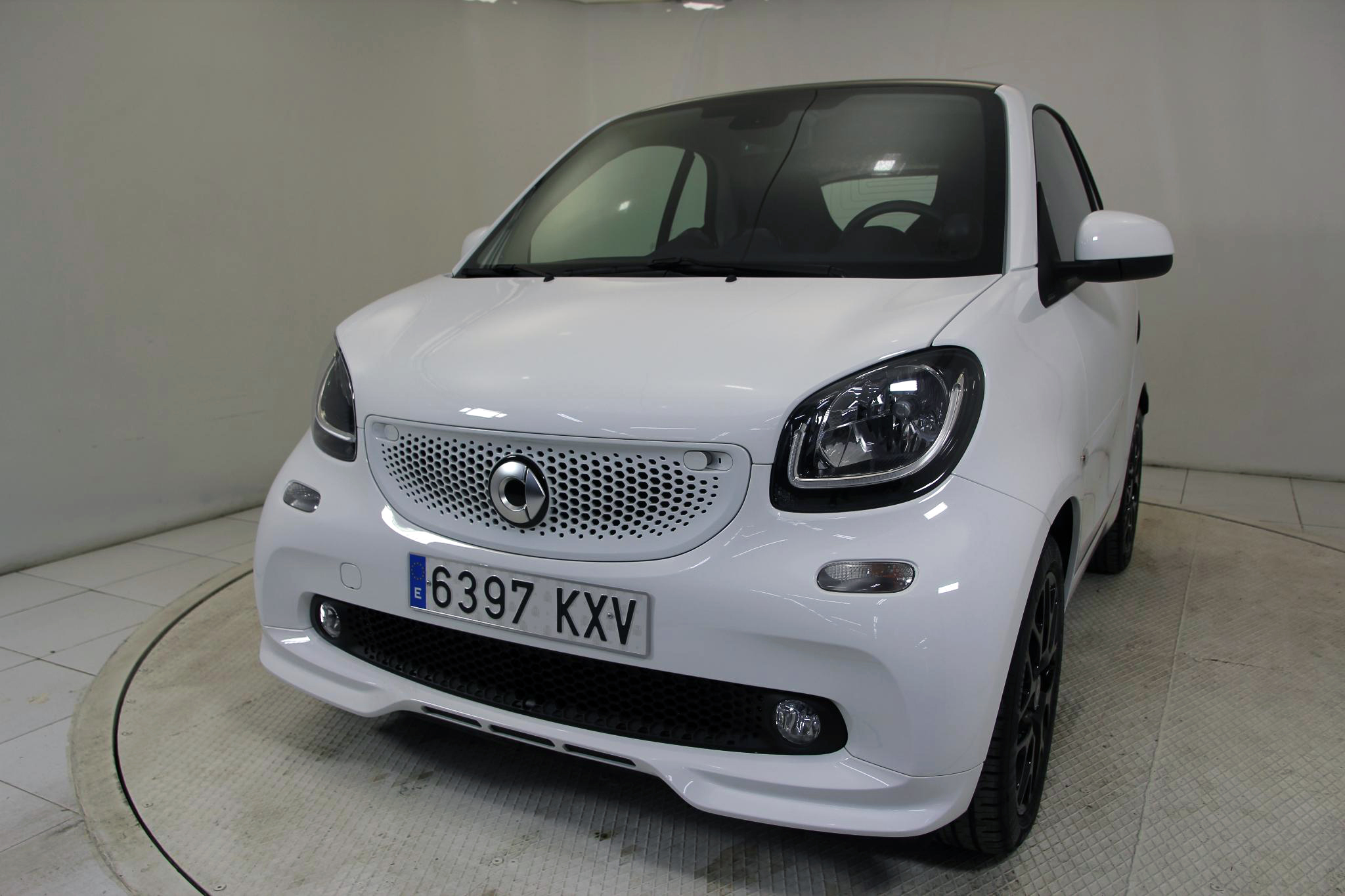Smart fortwo 66 COUPE imagen 39