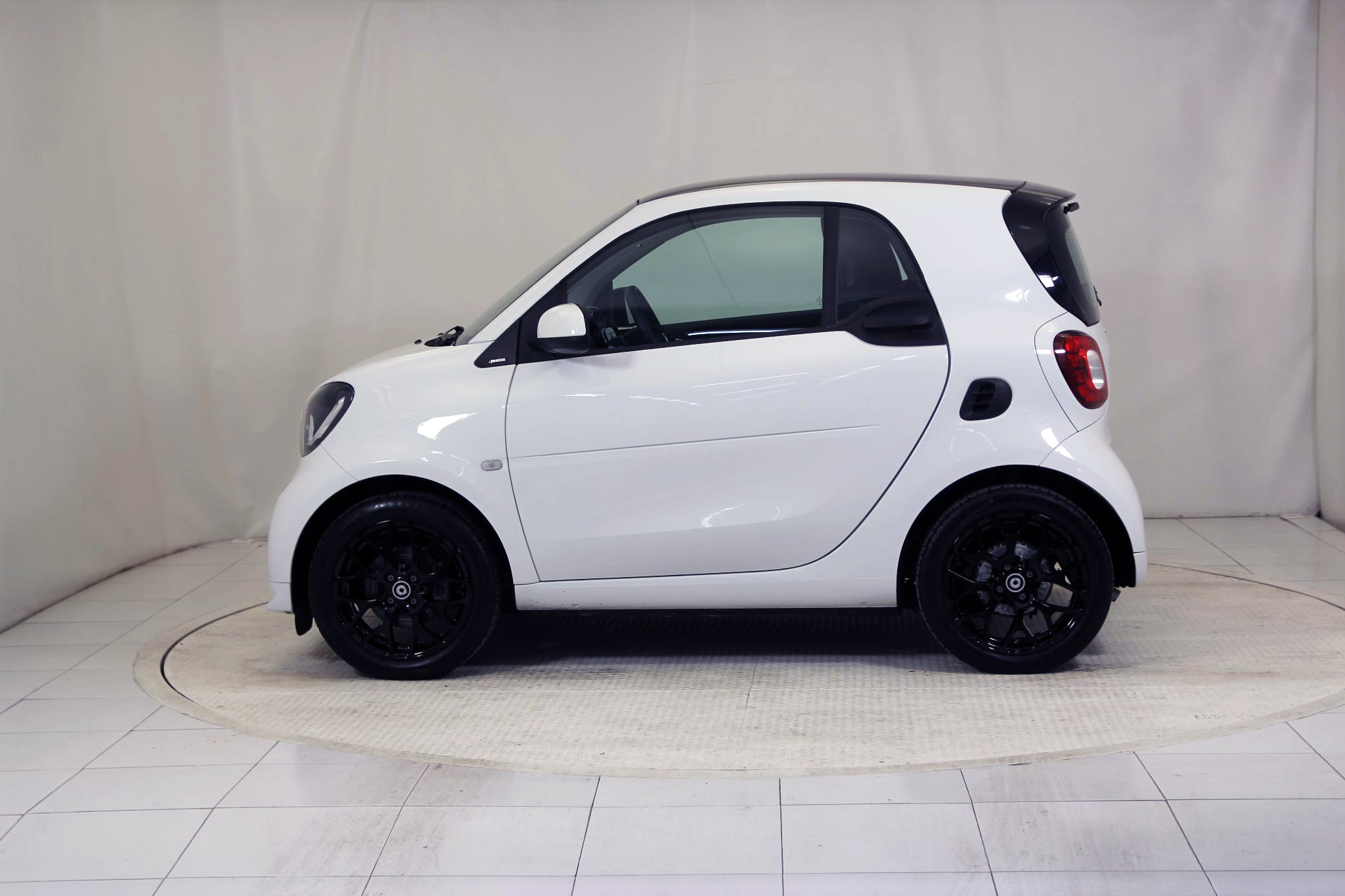 Smart fortwo 66 COUPE imagen 9