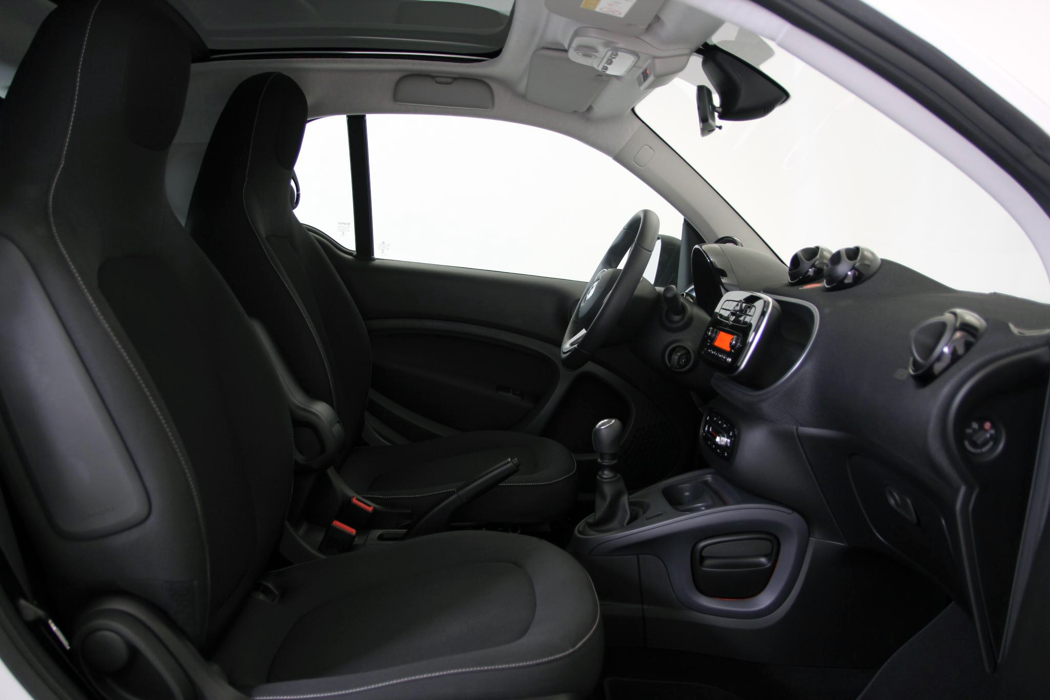 Smart fortwo 66 COUPE imagen 15