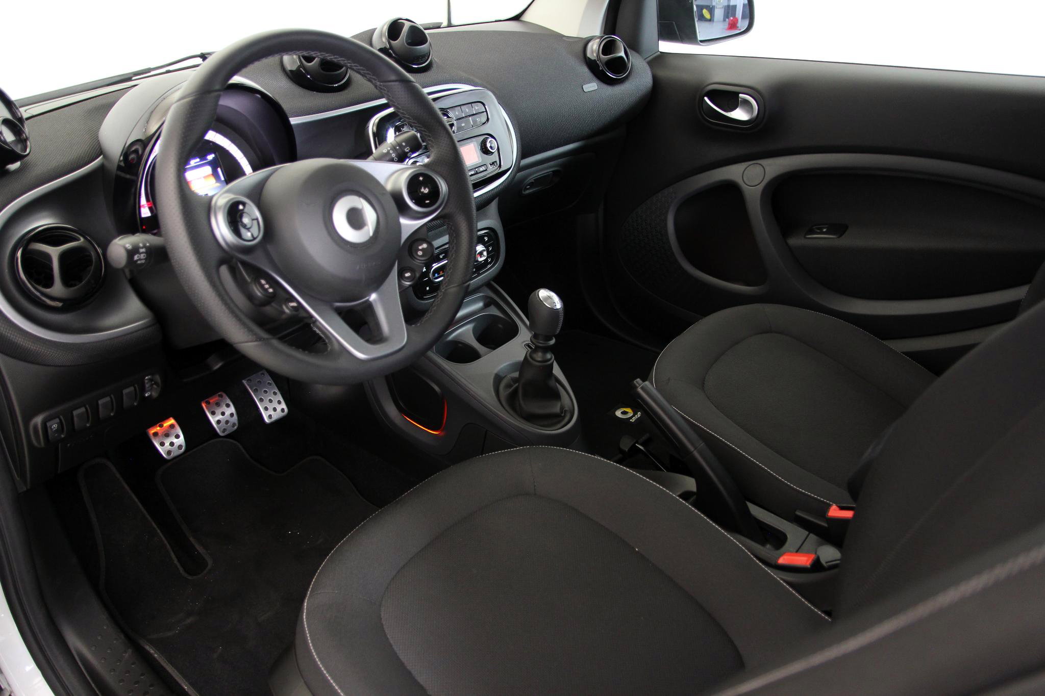 Smart fortwo 66 COUPE imagen 21
