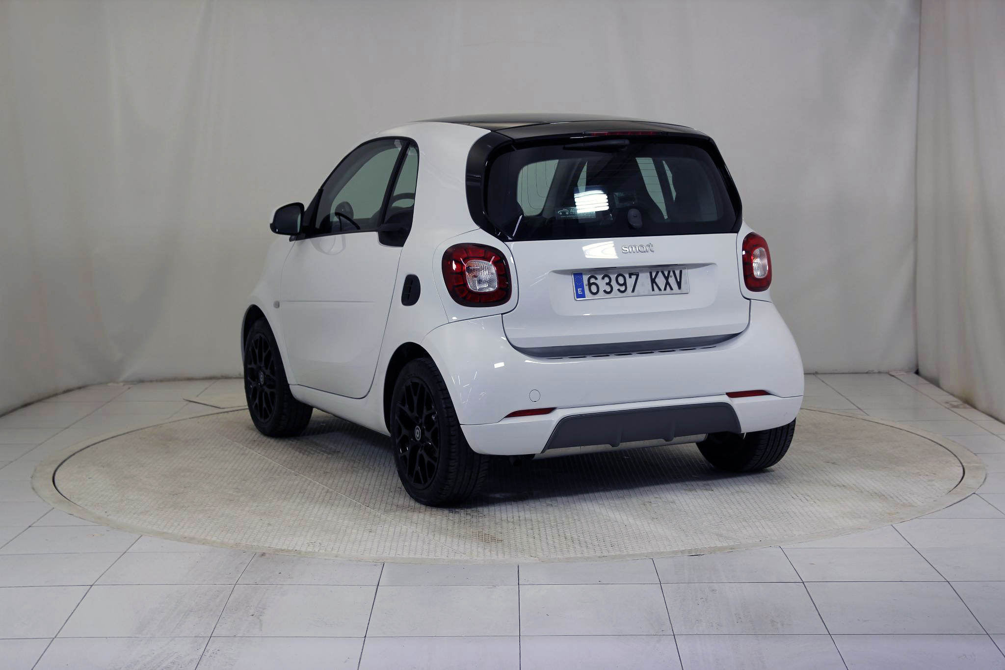 Smart fortwo 66 COUPE imagen 8