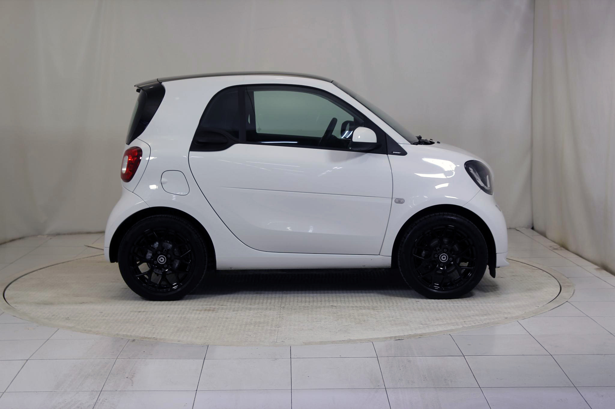Smart fortwo 66 COUPE imagen 5