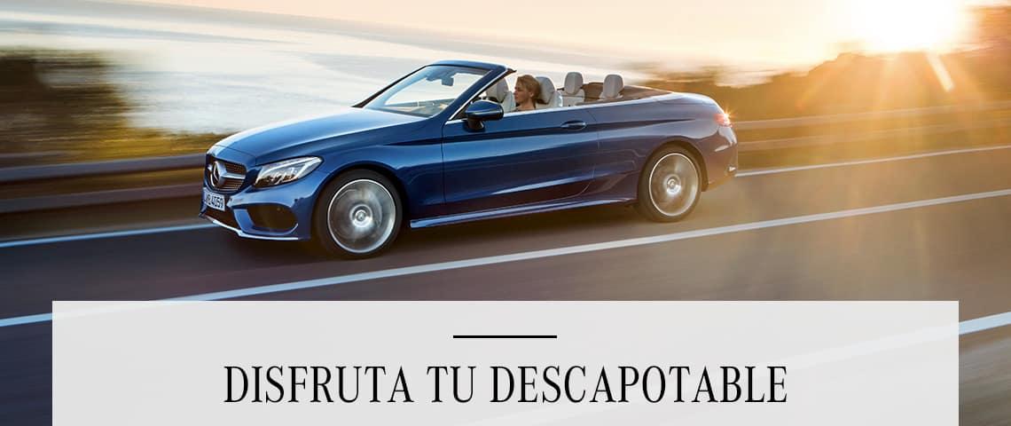 Ofertas mercedes benz en servicio postventa y taller for Mercedes benz alhambra
